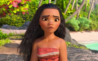 Moana: An Example of Self-Knowledge and Selfless Heroism