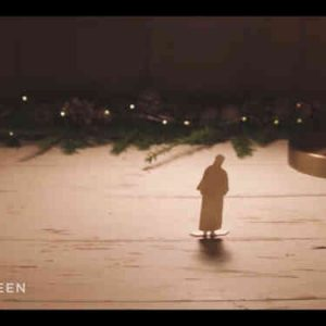 One Solitary Life Catholic Christmas Video