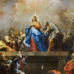 Gospel Reflection Glorious Mystery of the Rosary