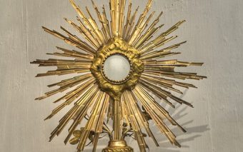 Adoration: The Ultimate Act and Habit of Friendship