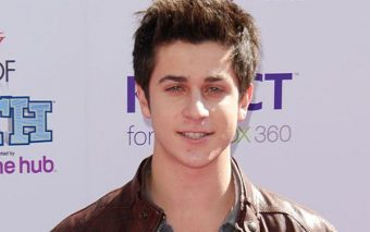 Actor David Henrie Engaged to Catholic, Pro-Life, Chastity Speaker Maria Cahill