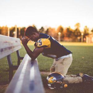 love faith and football