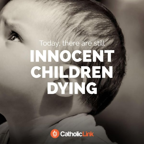Pro-Life Is Beautiful! Feast Of The Holy Innocents | Stand For Life Today!