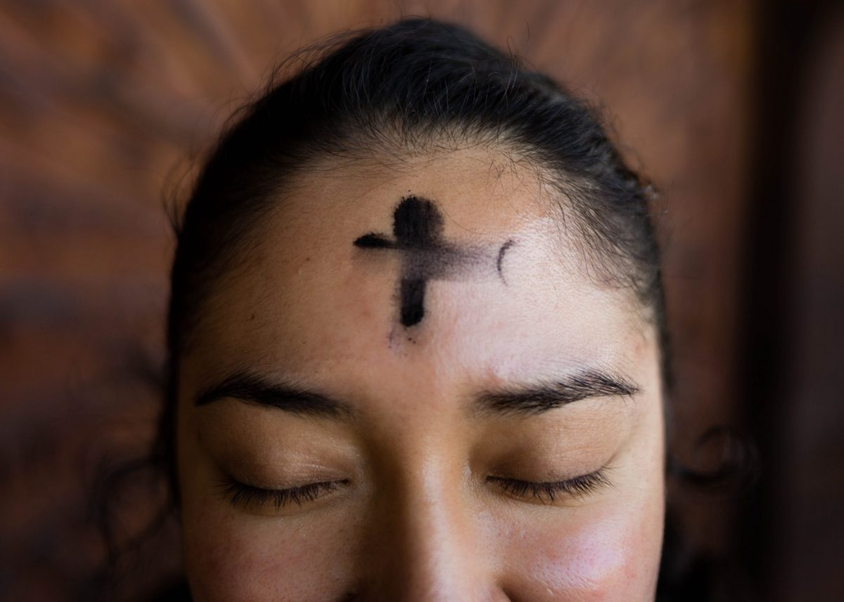 The Meaning Of Ash Wednesday