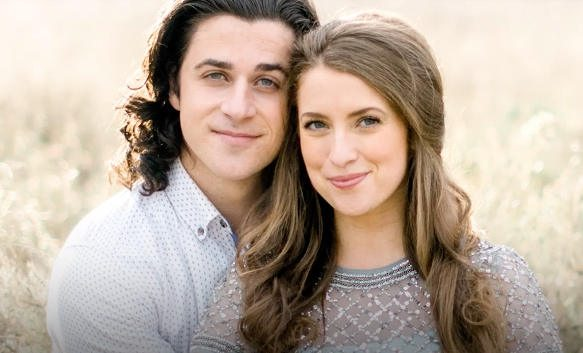 David Henrie Engaged maria cahill catholic