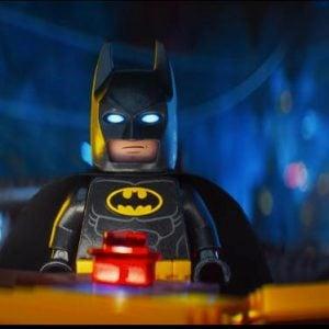 catholic movie reviews LEGO batman