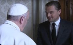 These 18 Celebrities Had the Chance to Meet the Pope
