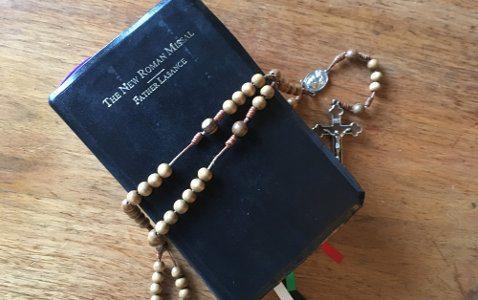 Sacramental Missal