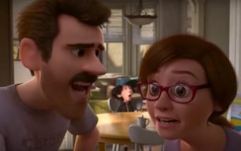 This Short from Pixar Perfectly Captures How Parents Feel When Teens Start Dating