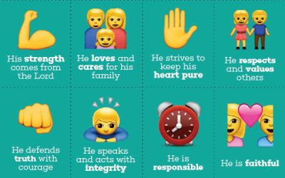Does The Person You're In Love With Have These 10 Essential Qualities?