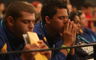 6 Things To Do When You Don't Agree With The Catholic Church