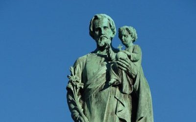 The Solemnity Of St. Joseph, Truly A Saint For Our Times