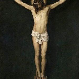 Crucified JEsus ST. Josemaria Escriva