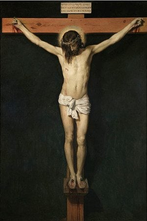 5th Sorrowful Mystery of the Most Holy Rosary - the Crucifixion