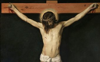 Jesus' Passion in Sacred Art: Meditating on the Sorrowful Mysteries of the Rosary