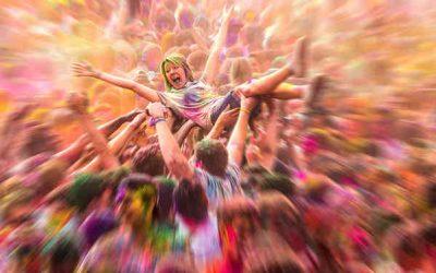 Struggling To Feel Joyful? Pope Benedict Identified One Unusual Reason Why