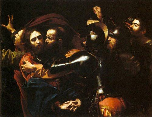 Judas' Kiss - Sorrowful Rosary