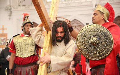 25 Things You Can Do On Good Friday To Remember Christ's Sacrifice