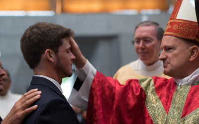 7 Things To Do Before You Receive The Sacrament Of Confirmation