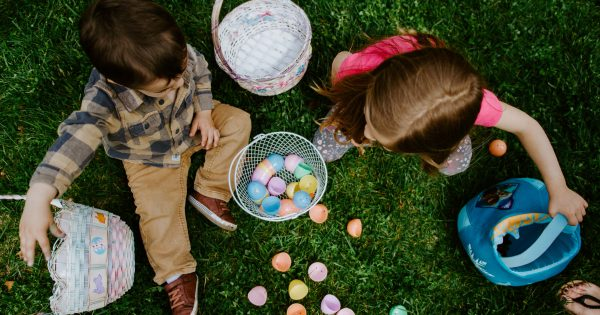 4 Signs You've Missed The Mark On Easter (Or Any Sunday)