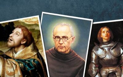 15 Martyr Saints Who Teach Us How To Carry The Cross With Jesus