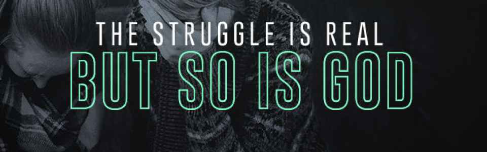 The Purpose Of Struggles According To St. Rose