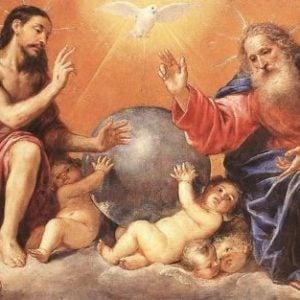 Gospel Reflection Catholic Bible Study Gospel John 14: 15-21