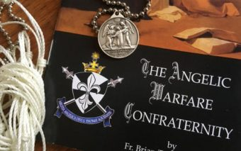 Powerhouse for Purity: The Angelic Warfare Confraternity
