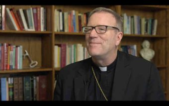 Inspiring, Encouraging and Informative: Our 12 Favorite Videos From Bishop Robert Barron