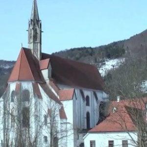 Catholic Church architecture