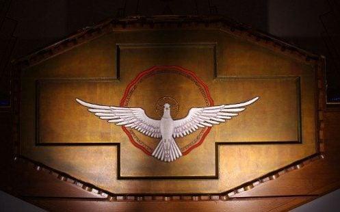 Holy Spirit in the new evangelization