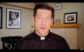 Confused by Purgatory? Fr. Mike Schmitz Explains All!