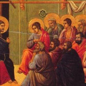Gospel reflection; Farewell discourse Jn 14:1-12