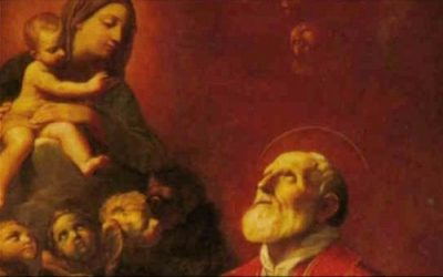 11 Quotes From Saint Philip Neri That You Need To Read This Feast Day!