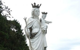 May 24th, Feast of Our Lady Help of Christians, Ever a Mother for Our Times