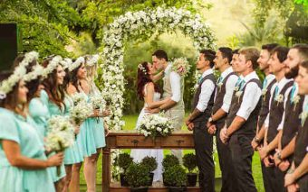 Why Can't I Have a Catholic Outdoor Wedding? The 3 Requirements for Catholic Wedding Venues