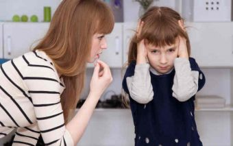 How We Talk to Children Will Become Their Inner Voice