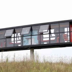 communication Communication And Cooperation: What One Home's Bizarre Architecture Can Teach Us About Life