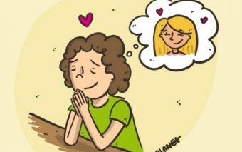 When a Catholic Falls in Love: 8 Crazy Situations We've All Experienced
