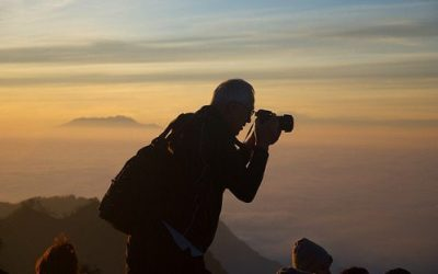 Focusing the Lens of Your Worldview (Are You Seeing What God Sees?)