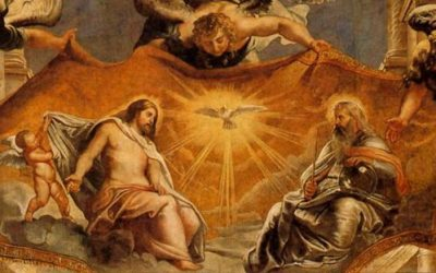 Real Love Is Trinitarian: Why Our Love Must Be Generative I Catholic Bible Study