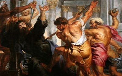 Save Yourself? When Losing is the Only Way to Win |Catholic Bible Study