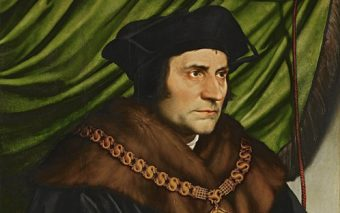 5 Things to Know About St. Thomas More