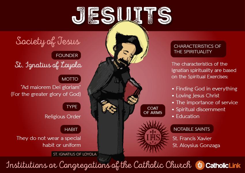 religious orders