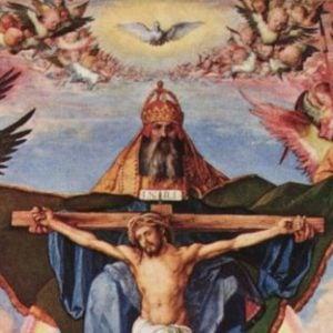 Trinity Gospel Reflection