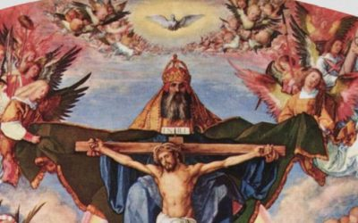 What The Mystery Of The Trinity Reveals About Humanity I Catholic Bible Study