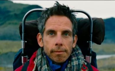 Recommended Apostolic Movie: The Secret Life of Walter Mitty (2013)