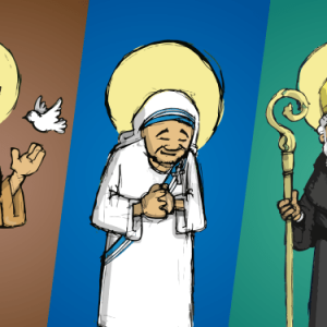 catholic religous orders 9 Images To Help Take The Confusion Out Of Identifying Religious Orders Of The Catholic Church