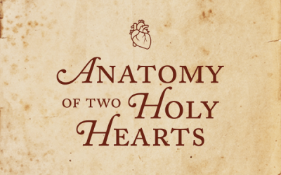 The Sacred Heart Of Jesus And The Immaculate Heart of Mary: A Beautiful Illustration