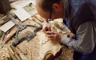 Beauty Will Save the World: Catholic Artisans and the Restoration of the Sacred